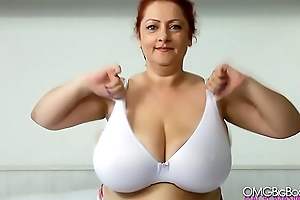 best chunky natural boobs complilation 720p