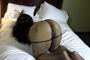 SMOTHER ME WITH YOUR BIG ASS ALYCIA STARR