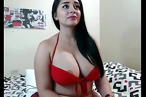 hot girl live on youtube