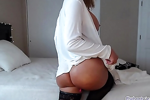 Sexy Mature With Tan Lines Big Ass