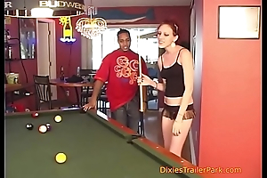 My Sister is Pool Hall SLUT