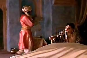 Kamasutra Tale of Love Celebrity Indira Varma Sex Scene Compilation
