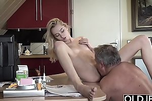 This girl has sex with her stepdad increased by she is so fucking hot