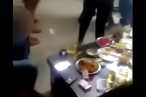 Indian Couple Swapping